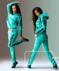 hood tracksuit stylish womens mint hooded tracksuit fox racing