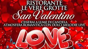 ristorante a lume di candela roma san valentino a roma offerte roma