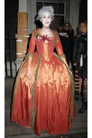 Scary Halloween Looks 60 Best Celebrity Halloween Costumes Top Celeb Costume Ideas