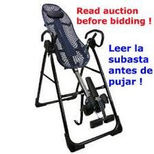 Teeter Hang Ups Ep 950 Inversion Table by Teeter Hang Ups Better Back Lumbar Bridge For Comfortrak Bed