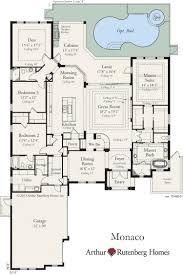 Arthur Rutenberg Homes Floor Plans Grand Haven Palm Coast Plan Photo