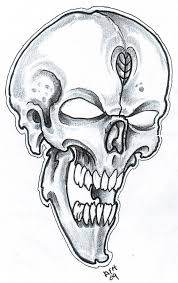 16 best skulls and stars tattoos designs drawings images on