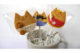 Cookie Gifts Meowmeow Cookies U2013 Cute Handmade Cookie Gifts Hyper Japan