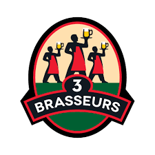 3 by About Us Les3brasseurs