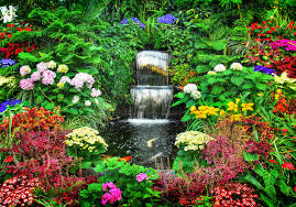 the meaning of the dream in which you saw garden