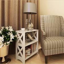 Bedroom Furniture Shelves by Online Get Cheap Book Rack Furniture Aliexpress Com Alibaba Group