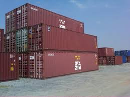 used 40 foot general purpose for sale container traders