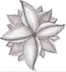 25 unique easy drawings of flowers ideas on pinterest easy