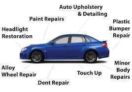 Auto Paint Shop Estimates by Shop Collision Repair Shop In Pensacola Fl Free Estimates
