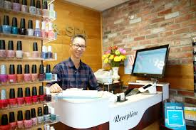 lucky nails u0026 spa finds good fortune in marblehead news salem