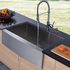 High End Kitchen Faucets Brands Kitchen Faucet List Kitchen - Kitchen sink brands
