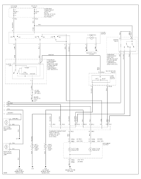 hyundai accent wiring diagram wiring diagrams
