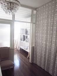 interior bamboo curtain room divider room divider curtain