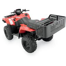 moose mesh rear drop rack 1512 0081 atv u0026 utv dennis kirk inc