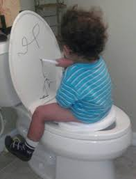 How Do You Spell Bidet Toilet Here U0027s How To Potty Train Your Kid In Three Days