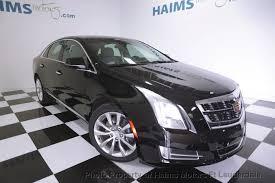 cadillac xts luxury 2016 used cadillac xts 4dr sedan luxury collection awd at haims