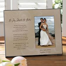 his and wedding gifts mothers message to on his wedding day to wedding gift