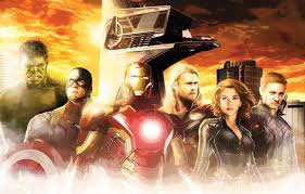 avengers age of ultron black widow wallpapers wallpaper hawkeye black widow thor the avengers marvel the