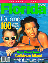 Florida travel magazine images Business results and product launches veronica stoddart jpg