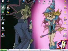 yugi u0027n the dark magician by roseduelistbbshm on deviantart