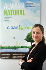founder of cleangreen wins top honors from cape group news