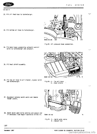 100 1987 ford thunderbird service manual battery ford f650