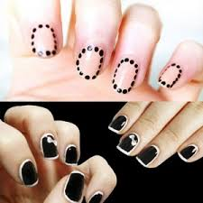 nail designs for short nails easy how to nail designs