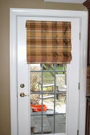 patio doors cordless roman shadestio door for doorcordless