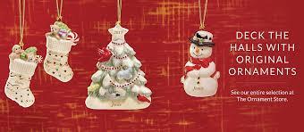 ornaments lenox