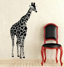 100 jungle animal wall decals star cute wall decals cute