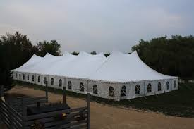 large tent rental party tent rental milwaukee large wedding reception tent rentals