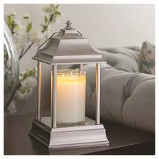decorative candle warmer lantern silver candle warmers etc