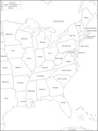 Map Of The 50 United States by Us State Map Blank Us State Map Blank Us State Map Blank Pdf Us