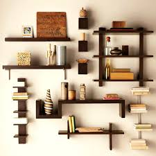 kitchen wooden design wall mounted bookcase and spine wall shelf motiq online kitchen