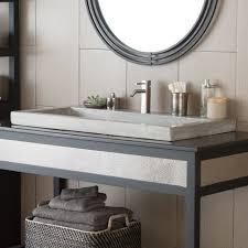 bathroom sink undermount trough bathroom sink corner sink vessel