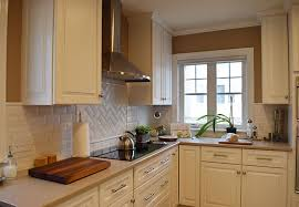 is it better to refinish or replace kitchen cabinets should i replace or refinish kitchen cabinets tom curren