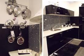 decoration arcade platre indogate com decoration pour cuisine noir