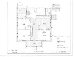 file farmhouse first floor plan dudley farm farmhouse and