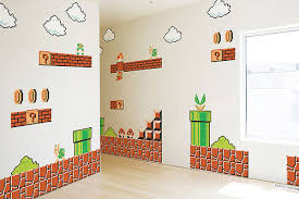 Super Mario Decorations Super Mario Room Decoration The Meta Picture
