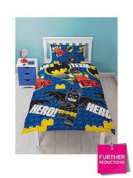 Manchester United Double Duvet Cover Kids Bedroom Duvet Covers Bedding Home U0026 Garden Www Very Co Uk