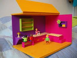 chambre playmobil chambre playmobil 2009 photo de les créations de catherine