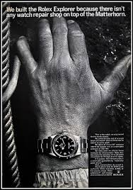 rolex ads advertisement rolex ad from the 60s watches