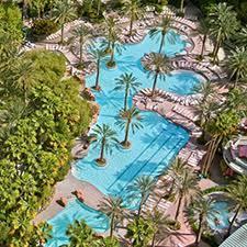 Las Vegas Vacation Packages Hotel  Resort Deals - Family rooms las vegas