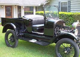 model t ford forum help painting in your garage