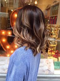 Braune Bob Frisuren by Trendige Frisuren Mоderne Haarfarben Und Haarschnitte