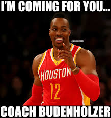 Dwight Howard Memes - nba memes on twitter what dwight howard is thinking right now