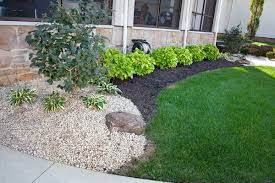 Backyard Gravel Ideas - landscaping gravel crafts home