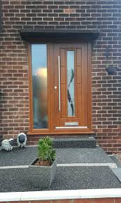 Contemporary Front Entrance Doors Front Doors Wondrous Front Door Oak For Contemporary Ideas