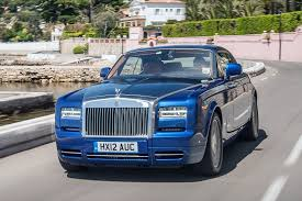 roll royce phantom coupe next rolls royce phantom to slim down thanks to aluminum platform