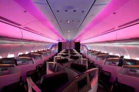 Virgin Atlantic Route Map by Airlinetrends Virgin Atlantic Raises The Bar With New Upper